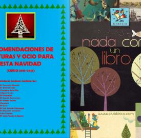 Lectura Actividades Extraescolares Cantabria